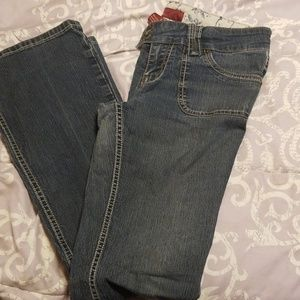 YMI ladies jeans